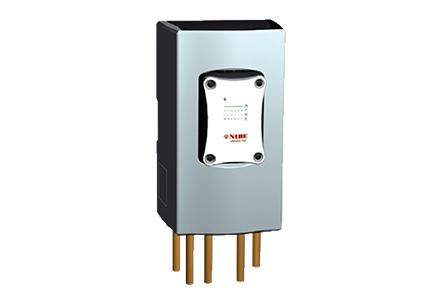 Warmte distributie-units