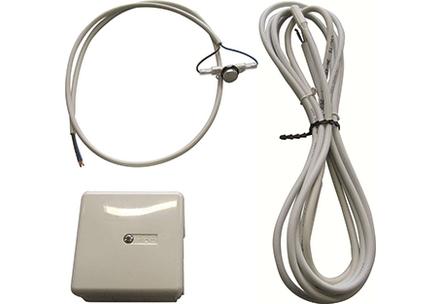 Warmtepomp Accessoires